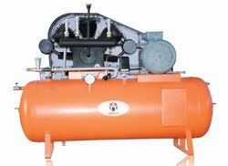 10HP Reciprocating Air Compressor