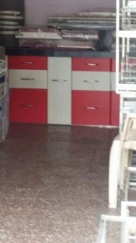 kitchen cabinet drawer & l shape modular kitchen manufacturer from pune