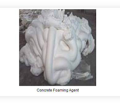 Foaming Agent