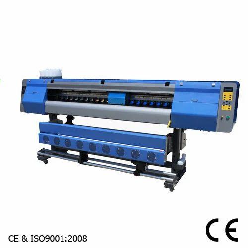 Edgeprint Eco Solvent Printer