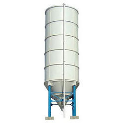 Cement Fly Ash Silos