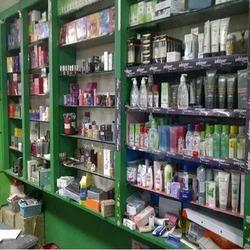 Cosmetics shop in nagpur