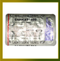 Capnat Capecitabinet Tablets