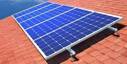 Solar Panel for Rooftop