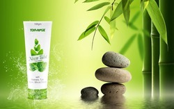 Tulsi & Neem Face Wash