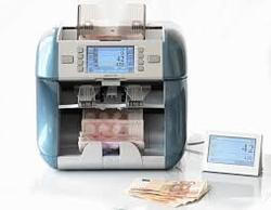 Cash Counting Machine Testing Service