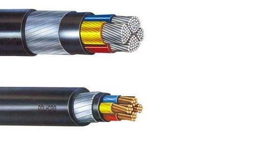 POWER FLEXIBLE WIRE AND CABLES - 1.5 sqmm 2 core TRS Cables ...