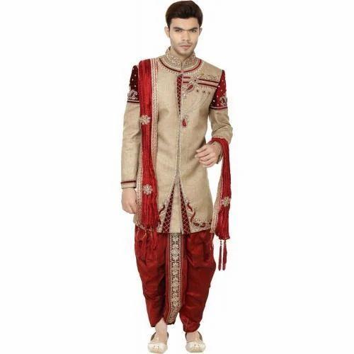 Ungewöhnlich Indian Groom Dress Fotos - Brautkleider Ideen ...