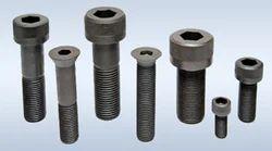 Carbon Steel Screws