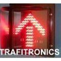 LED Traffic Signal Arrows