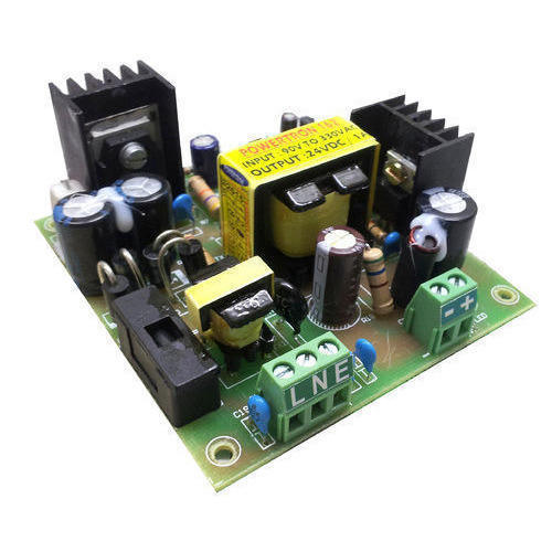 Switch Mode Power Supply - SMPS Manufacturer from Mumbai