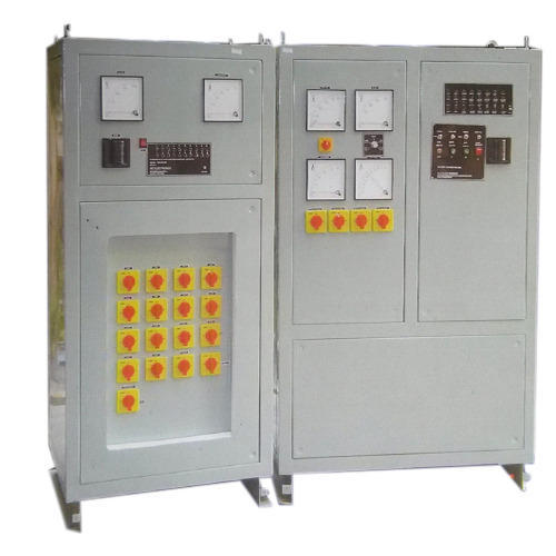 3 Phase Battery Chargers