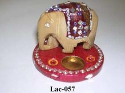 Lac Incense Stand - Online