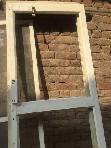 Aluminium Sliding Door Frame