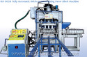 Fully Automatic Bricks & Interlocking Paver Block Machine