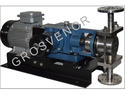 High Pressure Reciprocating Metering Pump