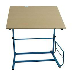 School Furniture 2 Seater School Bench Manufacturer from