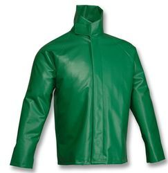 Chemical Resistant Clothing