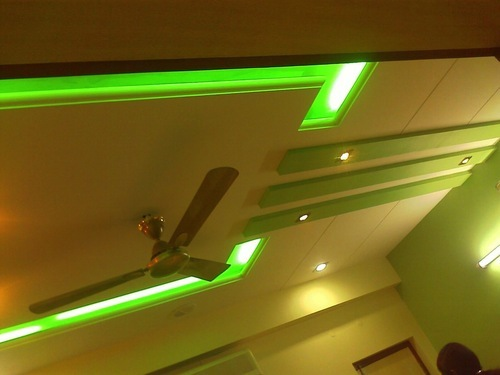 False Ceiling Manufacturer From Lucknow
