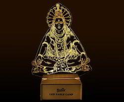 Ritual LED Table Lamps