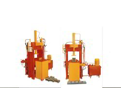 Mini Fly Ash Block & Paver Block Machine