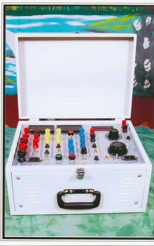 Rly 108 Relay Test Kit