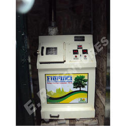 Electrical Incinerators