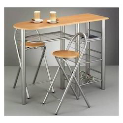 Stainless Steel Dining Table In Kolkata Ss Dining Table