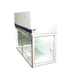 Table Top Laminar Flow Cabinets
