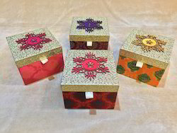 Laddu Box