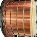 Disc Copper Commutator