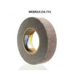 High Density Abrasive Web