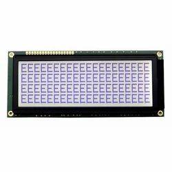 20x4 Jumbo FSTN LCD Module