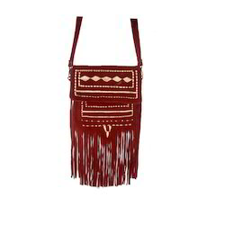 Leather Slings Bags