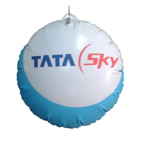 Round Dangler Balloon