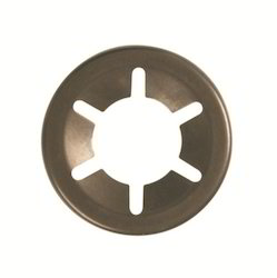 Star Lock Fixing Washer
