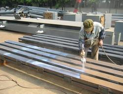 Apcosil 605 Zinc Silicate Primer