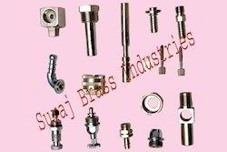 Customize Brass Component