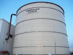 Water Storage Requirements Tanks for Fire Protection