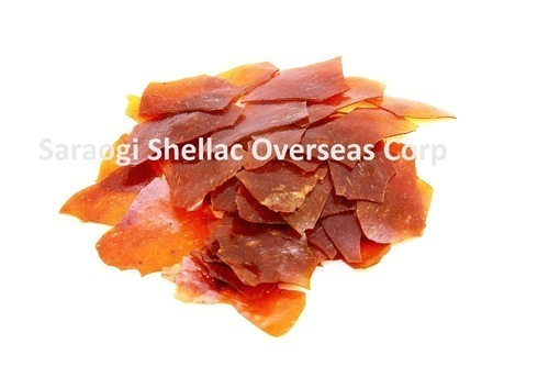Shellac Flakes