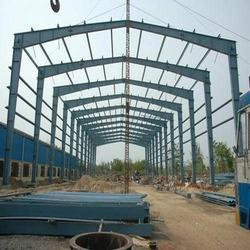 pre engineered buildings for construction sites
