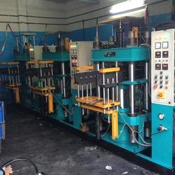 Press Line Machine