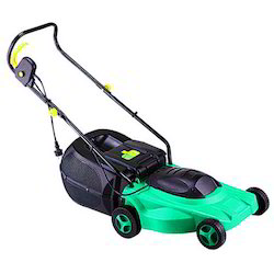 Electric Rotary Mower