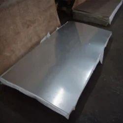 SS Metal Plate