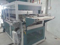 Servo Crank Thermoforming Machine