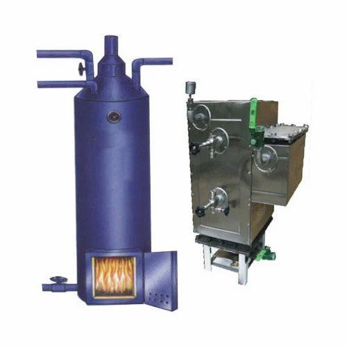 Water Boiler - Steam Water Boiler Manufacturer from New Delhi