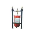 Foundry Gas Manifold