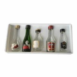 Wine Bottle Blister Tray