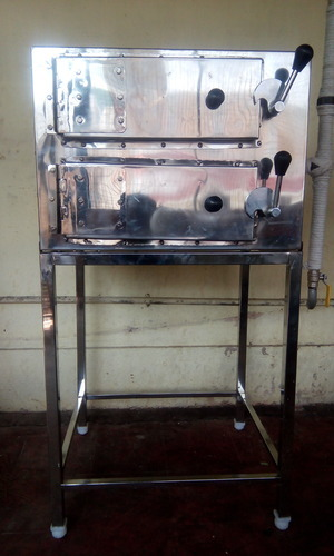 Idly Cooker Steam