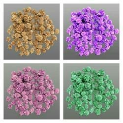 Start Flowers Dry Flowers Material
